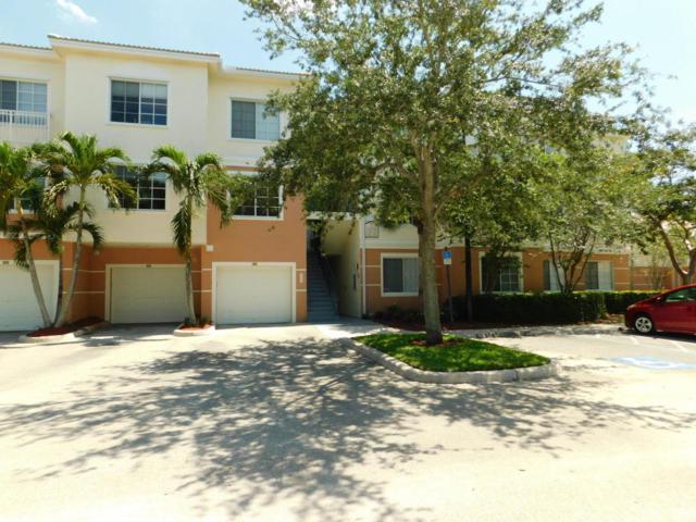 7307 Myrtlewood Circle W, Palm Beach Gardens, FL 33418 (#RX-10427242) :: Ryan Jennings Group