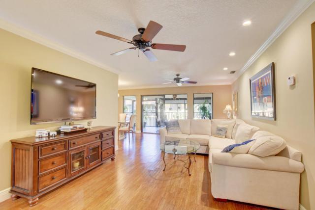 85 Pelican Pointe Drive #205, Delray Beach, FL 33483 (#RX-10427299) :: Ryan Jennings Group