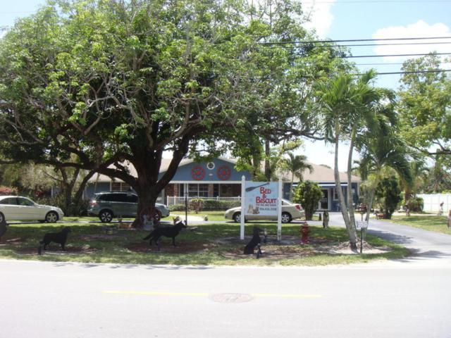 4730 NW 74th Place, Pompano Beach, FL 33073 (#RX-10427348) :: Ryan Jennings Group