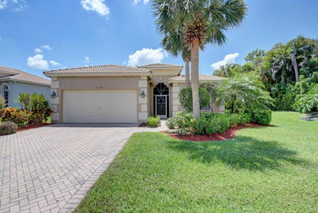 6778 Southport Drive, Boynton Beach, FL 33472 (#RX-10427736) :: Ryan Jennings Group