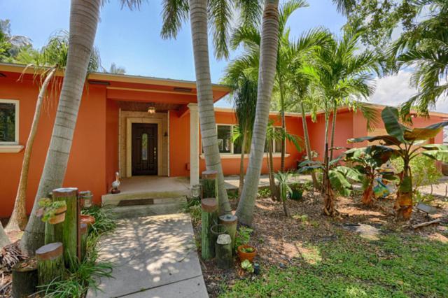 650 NE 8th Avenue, Boynton Beach, FL 33435 (#RX-10427777) :: Ryan Jennings Group