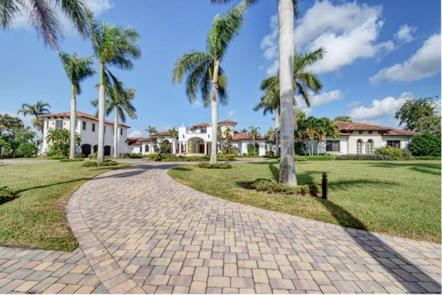 10967 El Paraiso Place, Delray Beach, FL 33446 (#RX-10427879) :: Ryan Jennings Group