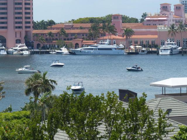 600 S Ocean Boulevard #5050, Boca Raton, FL 33432 (#RX-10427944) :: Ryan Jennings Group
