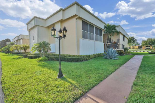 90 Piedmont B, Delray Beach, FL 33484 (#RX-10428186) :: Ryan Jennings Group