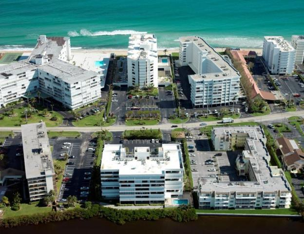 3555 S Ocean Boulevard #311, South Palm Beach, FL 33480 (#RX-10428190) :: Blue to Green Realty