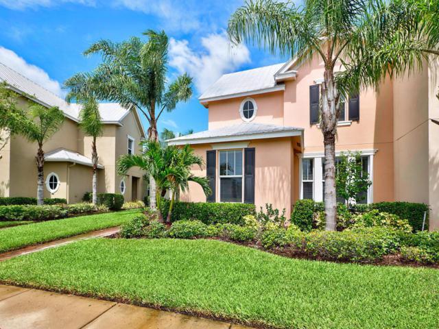 10448 SW Westlawn Boulevard, Port Saint Lucie, FL 34987 (#RX-10428260) :: Ryan Jennings Group