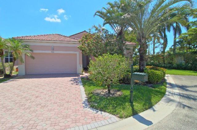 8824 Downing Street, Boynton Beach, FL 33472 (#RX-10428450) :: Ryan Jennings Group