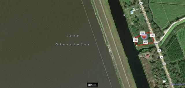 15000 SW Conners Highway Lot 69, Okeechobee, FL 34974 (MLS #RX-10428588) :: Berkshire Hathaway HomeServices EWM Realty