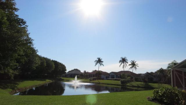 11210 Golfridge Lane Lane, Boynton Beach, FL 33437 (#RX-10428850) :: Ryan Jennings Group