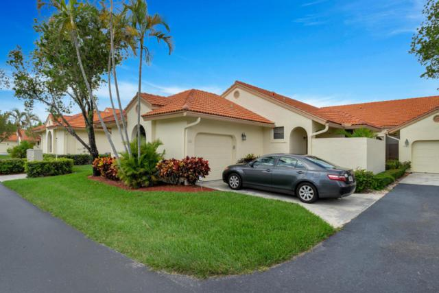 8300 Waterline Drive #101, Boynton Beach, FL 33472 (#RX-10428914) :: Ryan Jennings Group