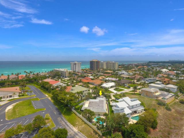 491 N Lyra Circle, Juno Beach, FL 33408 (#RX-10428917) :: Blue to Green Realty