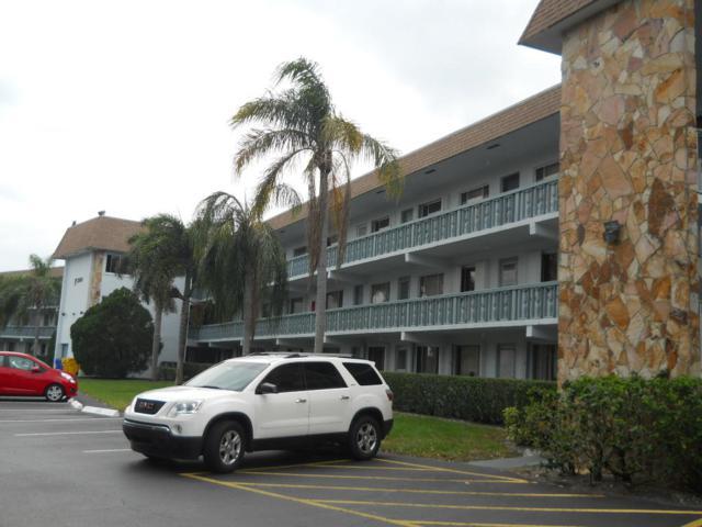 2100 Springdale Boulevard #212, Palm Springs, FL 33461 (#RX-10429220) :: Ryan Jennings Group