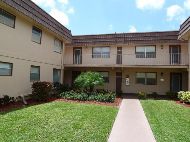 381 W Brittany H, Delray Beach, FL 33446 (#RX-10429247) :: Ryan Jennings Group
