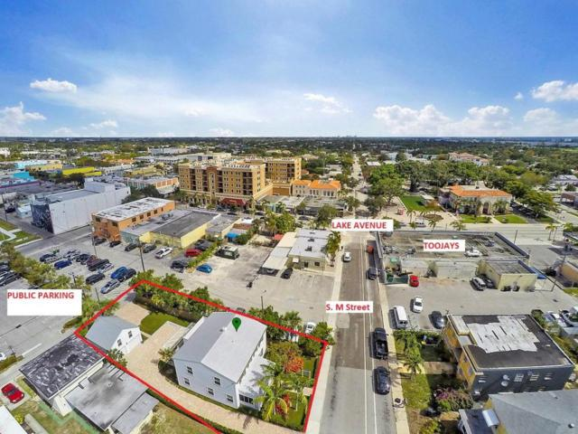 17 S M Street, Lake Worth, FL 33460 (#RX-10429541) :: Ryan Jennings Group