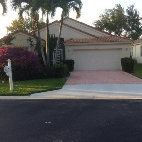 9636 Arbor View Drive N, Boynton Beach, FL 33437 (#RX-10429632) :: The Reynolds Team/Treasure Coast Sotheby's International Realty