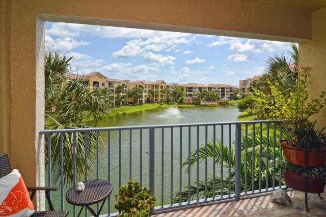 300 Uno Lago Drive #302, Juno Beach, FL 33408 (#RX-10429764) :: Blue to Green Realty