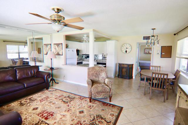 800 Horizons W #108, Boynton Beach, FL 33435 (#RX-10429906) :: Ryan Jennings Group