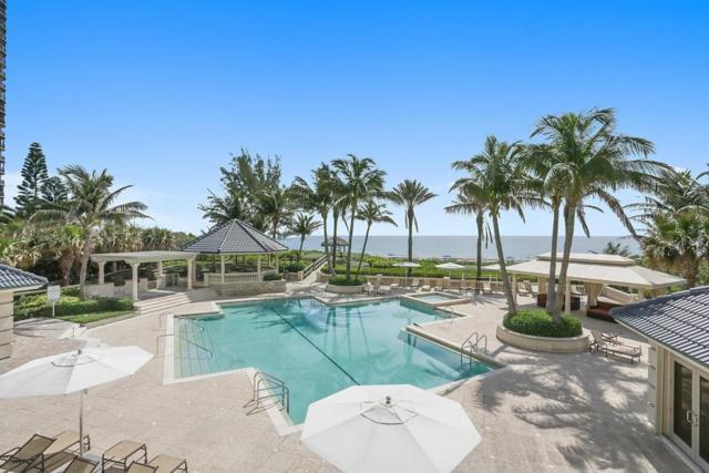 3920 N Ocean Drive 2B, Singer Island, FL 33404 (#RX-10429935) :: Blue to Green Realty