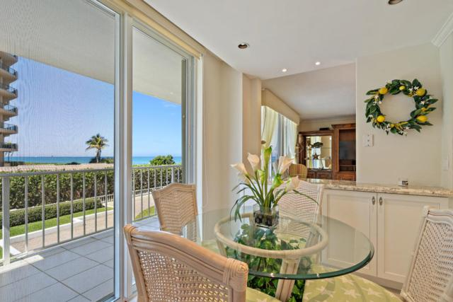 500 Ocean Drive E-2-A, Juno Beach, FL 33408 (#RX-10430273) :: Ryan Jennings Group