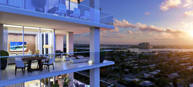 3730 N Ocean Drive 12 C, Singer Island, FL 33404 (#RX-10430337) :: Blue to Green Realty