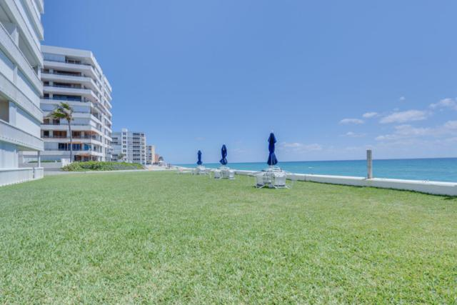 3570 S Ocean Boulevard #207, South Palm Beach, FL 33480 (#RX-10431140) :: Blue to Green Realty