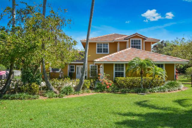 18341 SE Ridgeview Court, Tequesta, FL 33469 (#RX-10431232) :: The Carl Rizzuto Sales Team