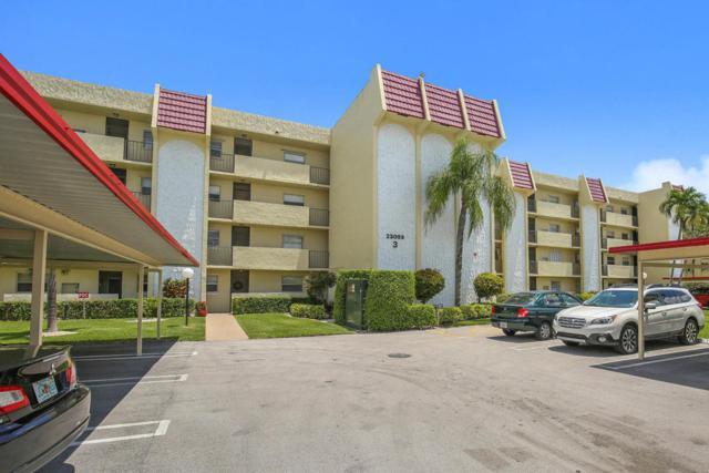 23099 Barwood Lane N #206, Boca Raton, FL 33428 (#RX-10431267) :: Ryan Jennings Group