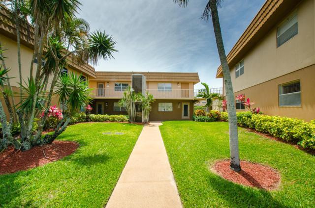 346 Flanders H, Delray Beach, FL 33484 (#RX-10431290) :: Ryan Jennings Group