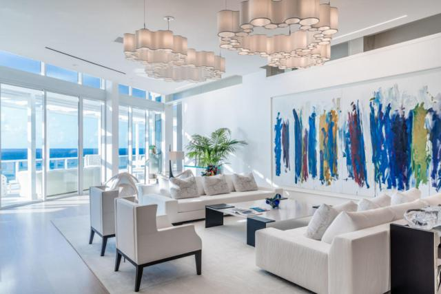 1000 S Ocean Boulevard Ph 702, Boca Raton, FL 33432 (#RX-10431483) :: Ryan Jennings Group