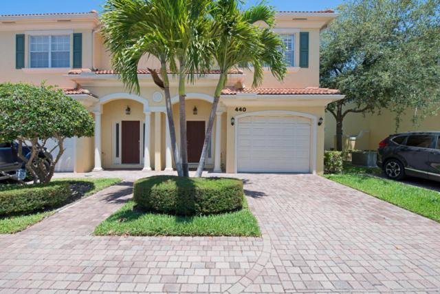 440 Marbella Drive, North Palm Beach, FL 33403 (#RX-10431637) :: Blue to Green Realty