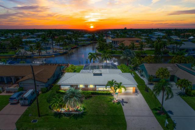 1389 SW Dyer Point Road, Palm City, FL 34990 (#RX-10431728) :: Ryan Jennings Group