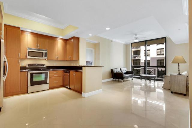 701 S Olive Avenue #1205, West Palm Beach, FL 33401 (#RX-10431752) :: Ryan Jennings Group