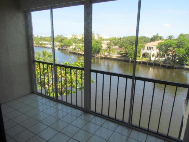 18 Royal Palm Way #4070, Boca Raton, FL 33432 (#RX-10431897) :: Ryan Jennings Group