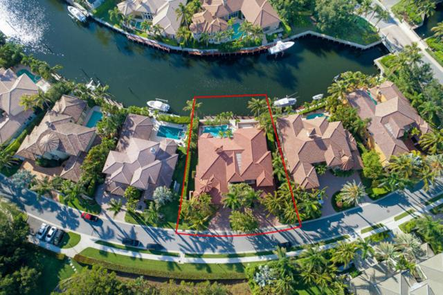 761 Harbour Isle Place, North Palm Beach, FL 33410 (#RX-10432014) :: Ryan Jennings Group