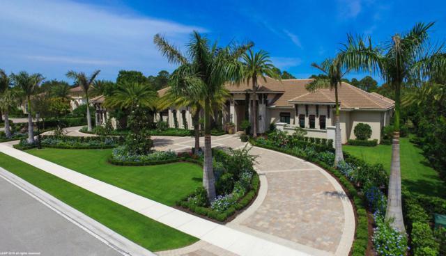 12243 Tillinghast Circle, Palm Beach Gardens, FL 33418 (#RX-10432054) :: Ryan Jennings Group