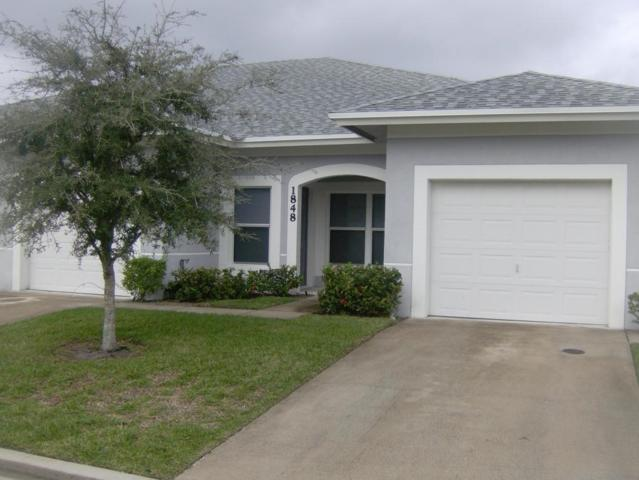 1848 S Dove Tail, Fort Pierce, FL 34982 (#RX-10432091) :: Ryan Jennings Group