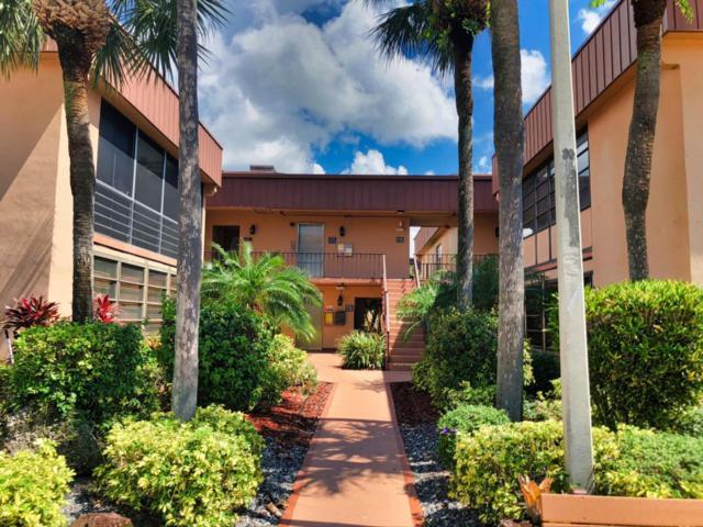 181 Capri D, Delray Beach, FL 33484 (#RX-10432278) :: Ryan Jennings Group