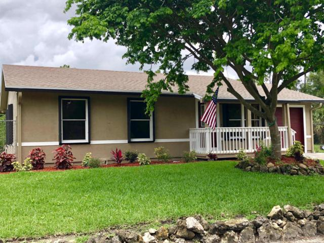 12895 Persimmon Boulevard, Royal Palm Beach, FL 33411 (#RX-10432309) :: Blue to Green Realty
