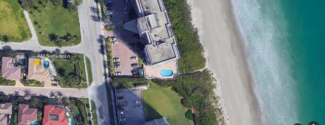 441 Surfside Lane, Juno Beach, FL 33408 (#RX-10432378) :: Blue to Green Realty