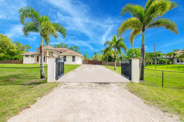 16931 W Aquaduct Drive, Loxahatchee, FL 33470 (#RX-10432581) :: Blue to Green Realty