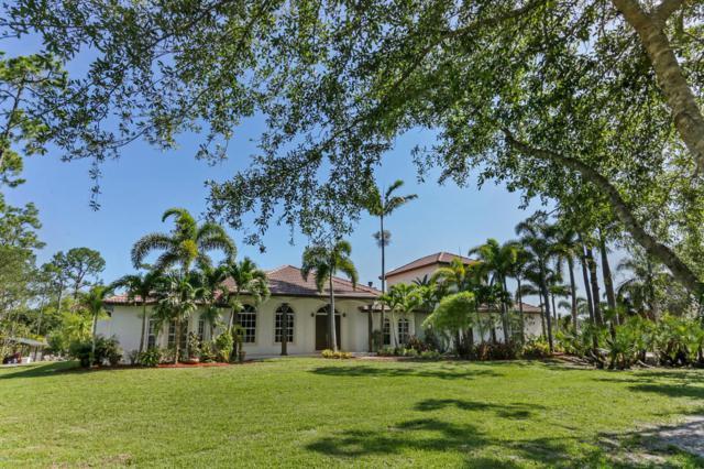 13167 Orange Boulevard, West Palm Beach, FL 33412 (#RX-10432658) :: Ryan Jennings Group