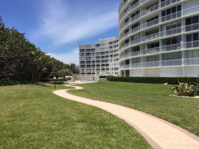 2780 S Ocean Boulevard #808, Palm Beach, FL 33480 (#RX-10432719) :: Blue to Green Realty