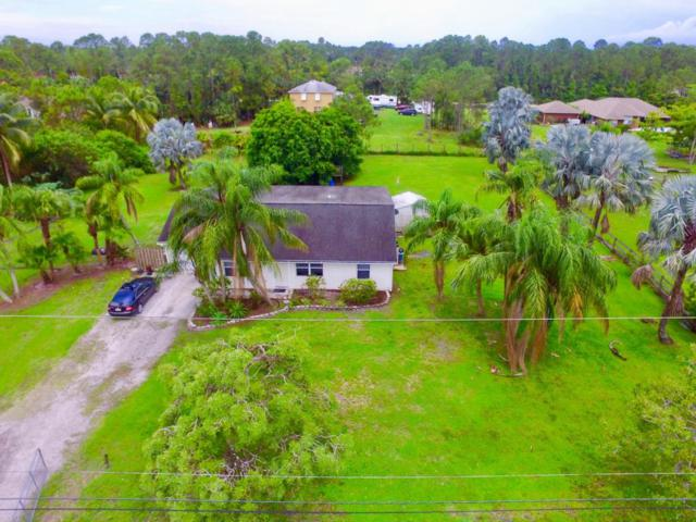 16856 93rd Road N, Loxahatchee, FL 33470 (#RX-10432754) :: Blue to Green Realty