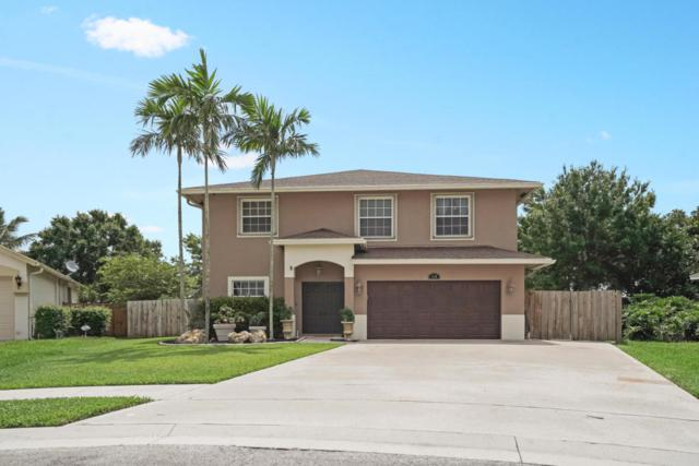 114 Nottingham Road, Royal Palm Beach, FL 33411 (#RX-10432771) :: Blue to Green Realty