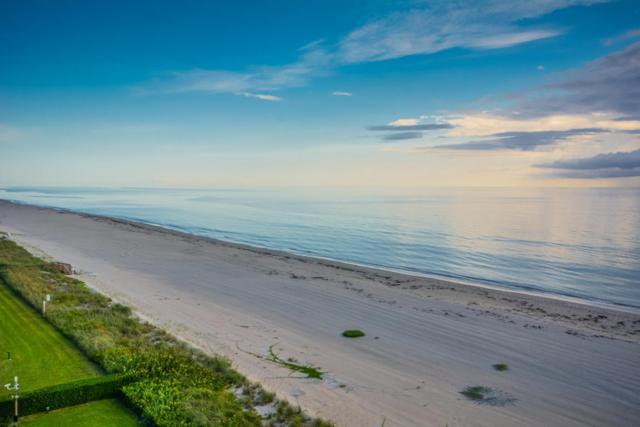 2660 S Ocean Boulevard 601N, Palm Beach, FL 33480 (#RX-10432804) :: Blue to Green Realty