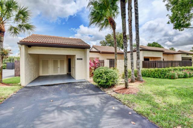 21754 Cypress Drive Drive 19A, Boca Raton, FL 33433 (#RX-10432845) :: Ryan Jennings Group