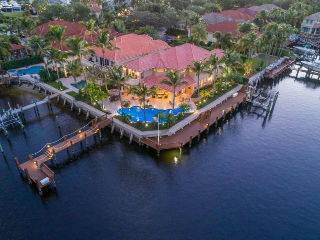 706 Maritime Way, North Palm Beach, FL 33410 (#RX-10432982) :: The Carl Rizzuto Sales Team