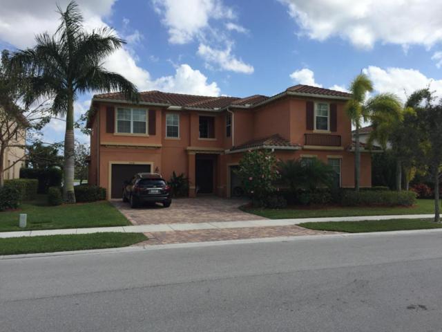 3448 Oakmont Estates Boulevard, Wellington, FL 33414 (#RX-10433025) :: Ryan Jennings Group