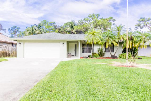 5547 1st Road, Lake Worth, FL 33467 (#RX-10433071) :: Blue to Green Realty