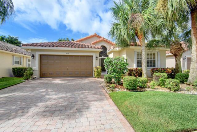 6928 Lismore Avenue, Boynton Beach, FL 33437 (#RX-10433083) :: Ryan Jennings Group